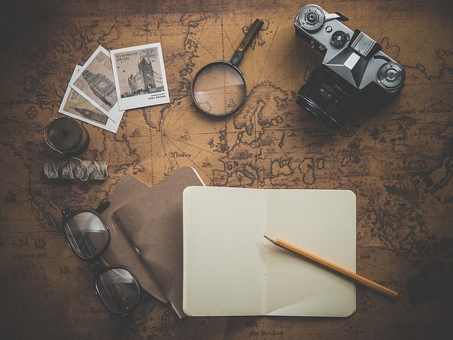 How To Get Started With Your Dream Travel?