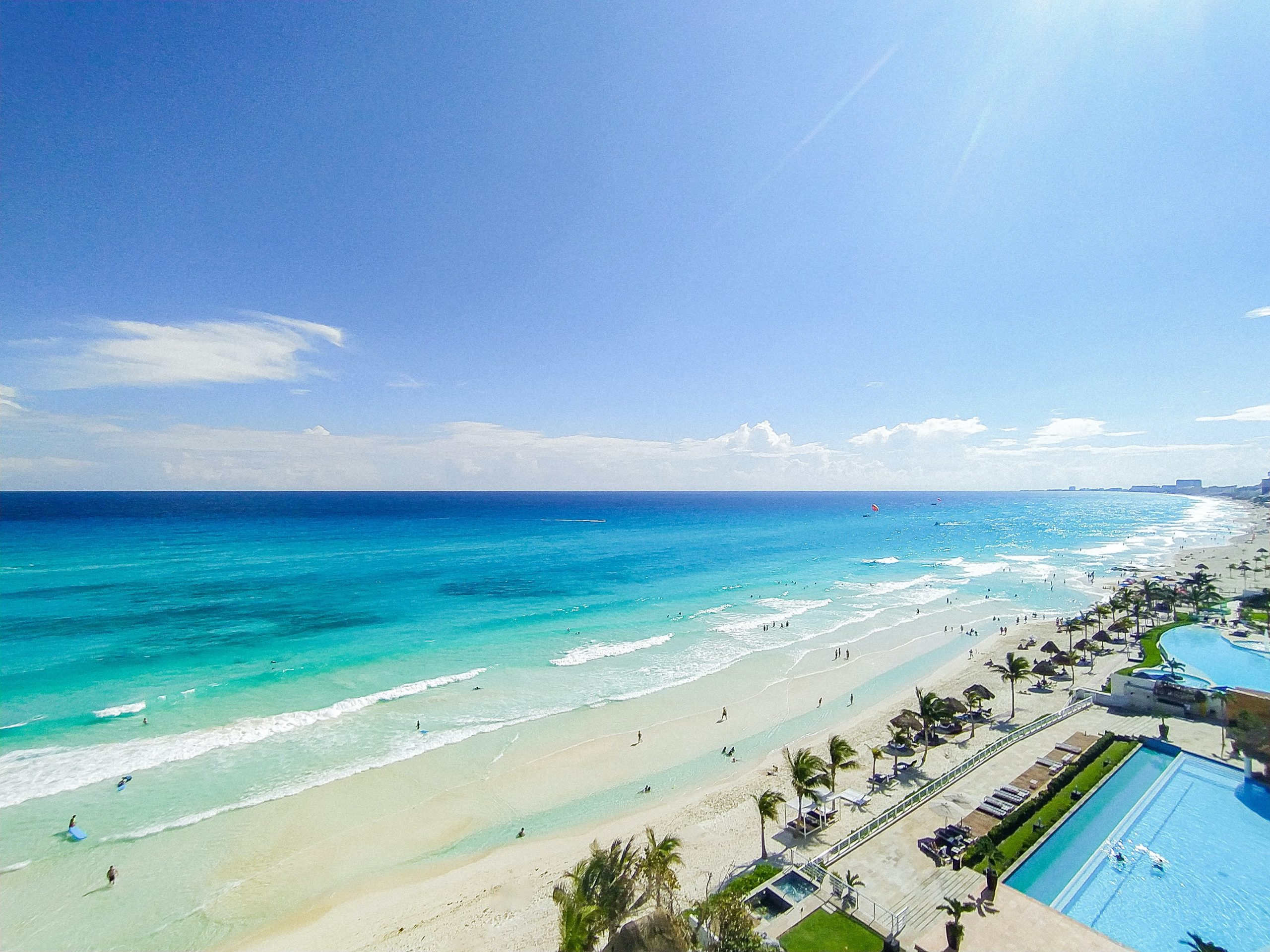 travel tips for cancun